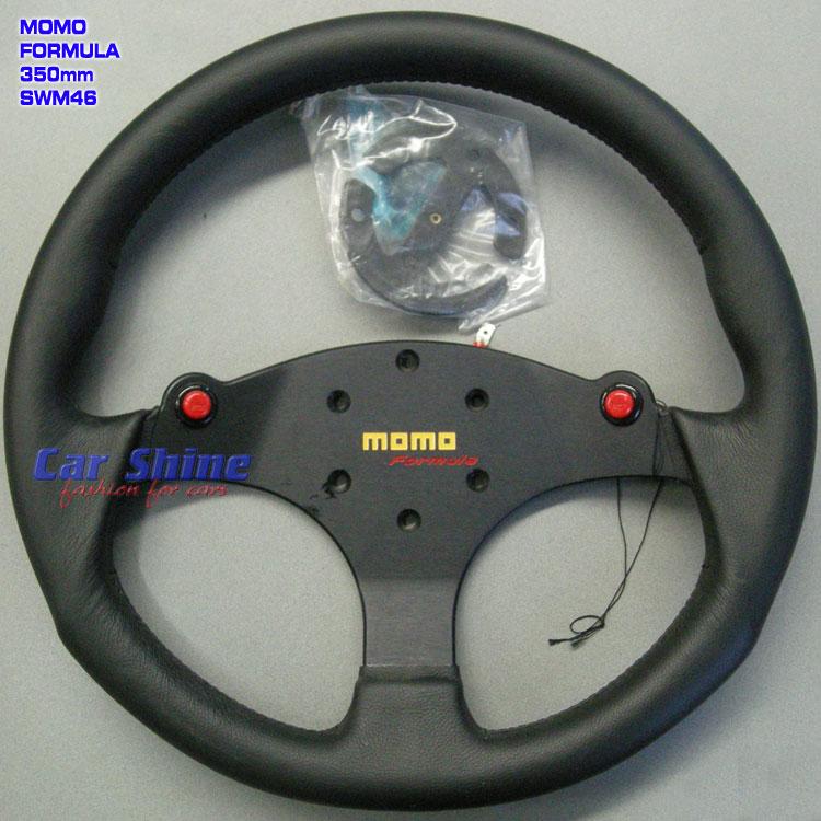 Momo Steering Wheel Airbag Genuine Momo Steering Wheels