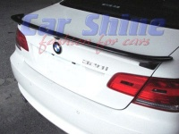 BMW - E92 - ACS Style Boot Lip Spoiler 1