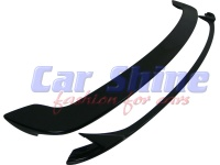 BMW - E92 - FACTORY Style Boot Lip Spoiler 3