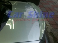 BMW - E92 - PERFORMANCE Style Boot Lip Spoiler 1
