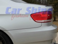 BMW - E92 - PERFORMANCE Style Boot Lip Spoiler 3