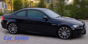 BMW - E92 Accessories - Eibach Springs on M3 Front