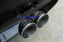 BMW - E92 Accessories - Remus Street Race 335i