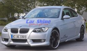 BMW - E92 Styling - ACS Complete Body Styling
