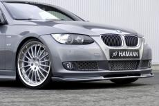 BMW - E92 Styling - Hamann Complete Body Styling