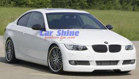 BMW - E92 Styling - Kit-L1 Front Stylig
