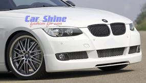 BMW - E92 Styling - Kit-L1 Front Stylig 2
