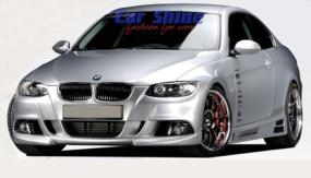 BMW - E92 Styling - R-Kit Front Styling