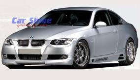BMW - E92 Styling - R-Kit Front Styling Kit2