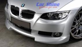 BMW - E92 Styling - R-Kit Front Styling Kit2a