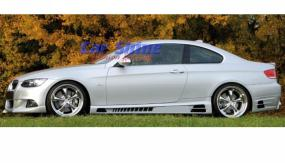 BMW - E92 Styling - R-Kit Side Styling