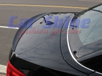 BMW - E93 - PERFORMANCE Style Boot Lip Spoiler 1