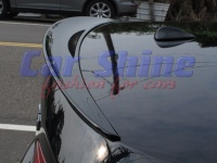 BMW - E93 - PERFORMANCE Style Boot Lip Spoiler 2
