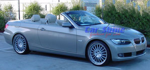 BMW - E93 Styling - Hamann Anniversary 20inch Wheels Front rd