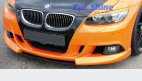 BMW - E93 Styling - R-Kit Front Styling