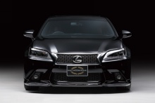 Lexus - GS F Sport - WALD Exec Line Body Styling 3