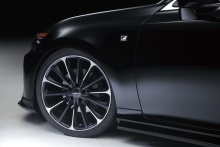 Lexus - GS F Sport - WALD Exec Line Body Styling 7