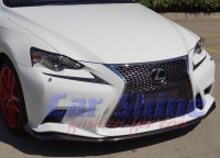 Lexus - IS 350 - Carbon LIP BODY KIT 10