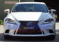 Lexus - IS 350 - Carbon LIP BODY KIT 2
