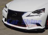 Lexus - IS 350 - Carbon LIP BODY KIT 9