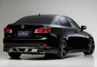 Lexus - IS350 - Wald Body Styling 2