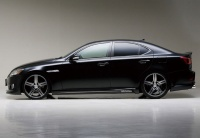 Lexus - IS350 - Wald Body Styling 5