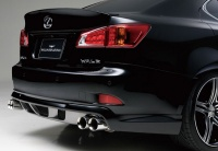 Lexus - IS350 - Wald Body Styling 7