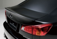 Lexus - IS350 - Wald Body Styling 8
