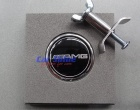 Accessories - Mercedes - Flat Bonnet Badge Inset AMG 1