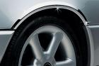 Mercedes - A-Klasse W169 Accessories - Wheel Arch Moulds
