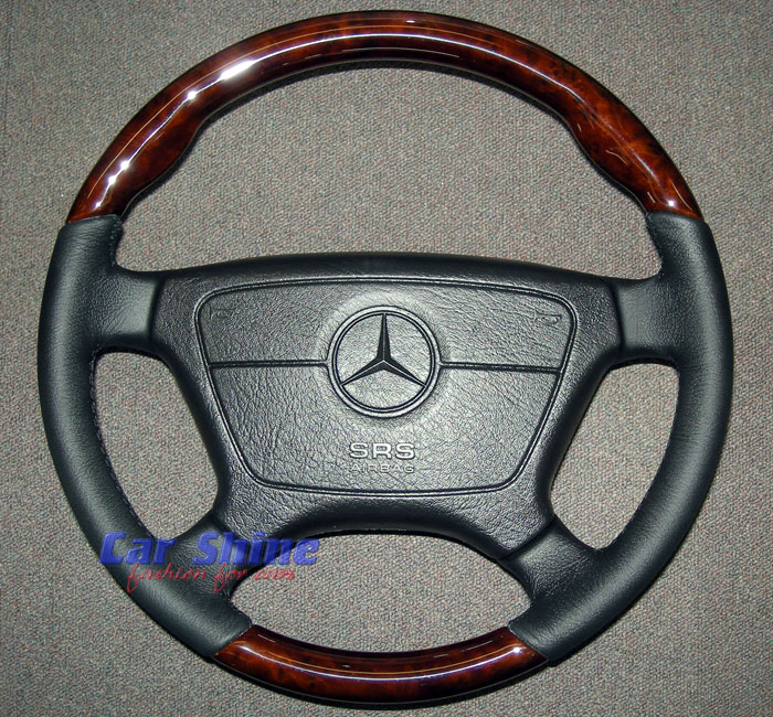 126 Steering Wheel Replacement Page 4 Mercedes Benz Forum