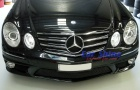 Mercedes - W211 Accessories - CL-STYLE 4 Grille 4