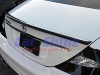 Mercedes - W219 - AMG Style Boot Spoiler 12