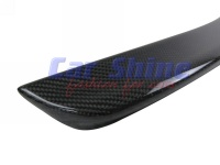 Mercedes - W219 - AMG Style Boot Spoiler 13