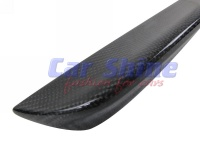 Mercedes - W219 - AMG Style Boot Spoiler 15