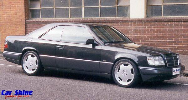 ... Coupe would you buy? W140 or W124? - Page 4 - Mercedes-Benz Forum Mercedesforum