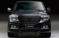 Toyota - Land200 - Black Bison Body Kit 3 (200-57247)