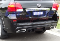 Toyota - Landcruiser - WALD Body Kit 6