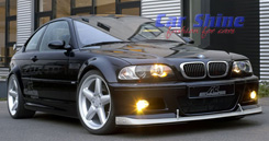 Wheels - ACS Type 2 E46coupe