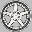 Wheels - ACS Type 2 Racing