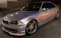 Wheels - ACS Type 3 E46coupe