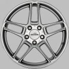Wheels - ACS Type 3 Silver