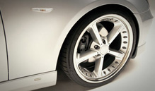 Wheels - ACS Type 4 5series