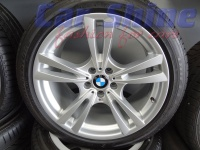 Wheels - BMW - Factory X6 Wheels 1