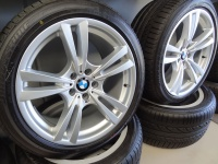 Wheels - BMW - Factory X6 Wheels