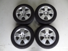 Wheels - MB - 17inch 5spoke W221 ET43 1