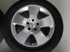 Wheels - MB - 17inch 5spoke W221 ET43 3