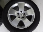 Wheels - MB - 17inch 5spoke W221 ET43 4