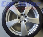 Wheels - MB - 18inch 5 Spoke Twist 1