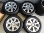 Wheels - MB - 7 Spoke 17inch 1